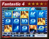 de fantasticfour casino kast