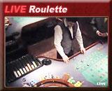 Live Roulette, speel roulette in een echt casino op Malta via de live videoverbinding