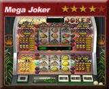 Mega Joker een klassieke fruitautomaat van Kroon Casino