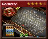 Roulette een van de tafelspelen van Kroon Casino