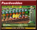 Golden Derby Paardenwedden