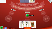 Carribean Stud Poker