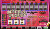 Dice Buster 11 rols fruitautomaat