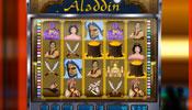 Aladdin Videoslotmachine