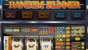 Random Runner Fruitautomaat