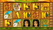 Desert Treasure Bonus casino gokkast